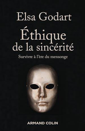 Téléchargez le livre :  Ethique de la sincérité