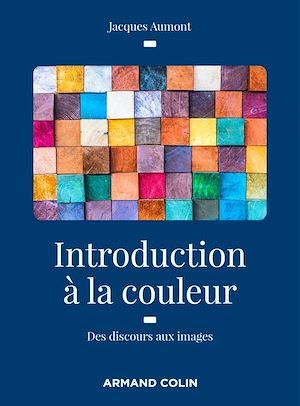 Téléchargez le livre :  Introduction à la couleur - 2e éd.