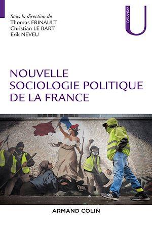 Téléchargez le livre :  Nouvelle sociologie politique de la France