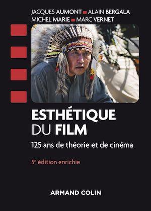 Téléchargez le livre :  Esthétique du film - 5e éd.