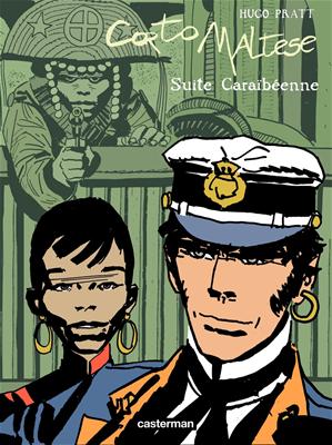 Téléchargez le livre :  Corto Maltese - Nouvelle édition, recueils en couleurs - Tome 3 - Suite caraibéenne