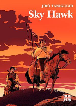 Téléchargez le livre :  Sky Hawk