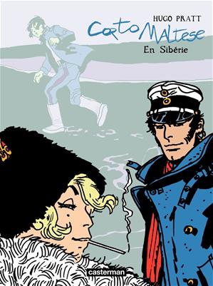 Téléchargez le livre :  Corto Maltese - Nouvelle édition, recueils en couleurs - Tome 9 - Corto Maltese en Sibérie