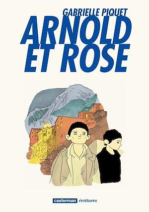 Téléchargez le livre :  Arnold et Rose