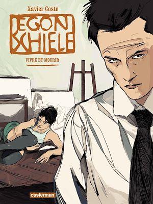 Téléchargez le livre :  Egon Schiele