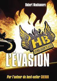 Télécharger le livre : Henderson's Boys (Tome 1) - L'évasion