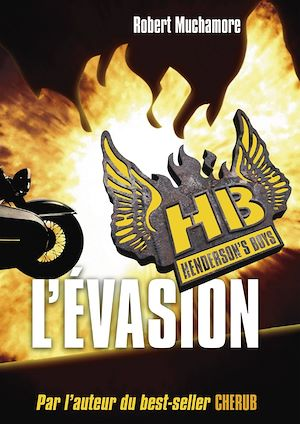 Téléchargez le livre :  Henderson's Boys (Tome 1) - L'évasion