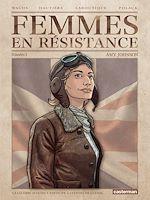 Télécharger le livre :  Femmes en résistance (Tome 1) - Amy Johnson