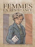 Télécharger le livre :  Femmes en résistance (Tome 3) - Berty Albrecht