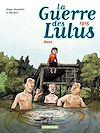 Téléchargez le livre numérique:  La Guerre des Lulus (Tome 2) - 1915, Hans