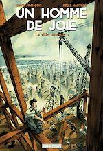 Télécharger le livre :  Un homme de joie (Tome 1) - La ville monstre