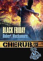 Télécharger cet ebook : Cherub (Tome 15) - Black Friday