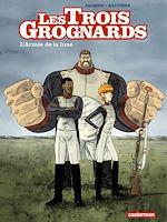 Télécharger le livre :  Les Trois Grognards (Tome 1) - L'Armée de la lune