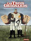 Téléchargez le livre numérique:  Les Trois Grognards (Tome 1) - L'Armée de la lune