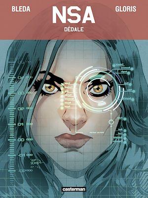 Téléchargez le livre :  NSA (Tome 2) - Dédale