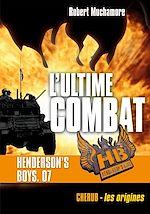 Télécharger cet ebook : Henderson's Boys (Tome 7) - L'ultime combat