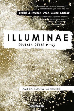 Téléchargez le livre :  Illuminae (Tome 3) - Dossier Obsidio -04