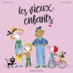 Téléchargez le livre :  Les Vieux Enfants