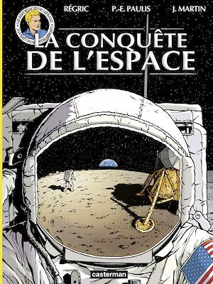 Téléchargez le livre :  Les reportages de Lefranc - La Conquête de l'espace