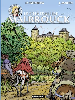 Téléchargez le livre :  Les Voyages de Jhen - Le château de Malbrouck