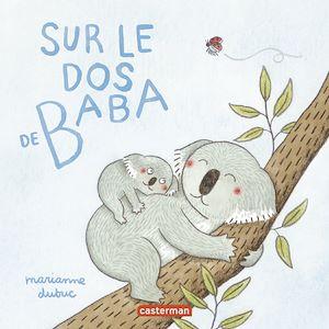 Téléchargez le livre :  Sur le dos de Baba