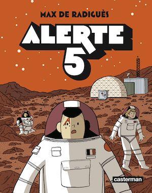 Téléchargez le livre :  Alerte 5