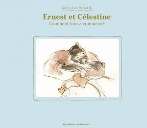 Téléchargez le livre :  Ernest et Célestine