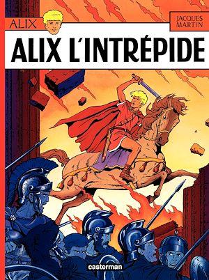 Téléchargez le livre :  Alix (Tome 1) - Alix l'intrépide