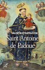 Télécharger cet ebook : Saint Antoine de Padoue