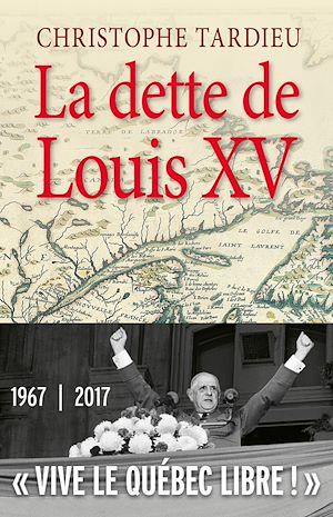Téléchargez le livre :  La dette de Louis XV