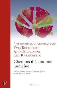 Téléchargez le livre numérique:  Chemins d'économie humaine