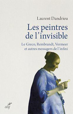 Téléchargez le livre numérique:  Les peintres de l'invisible