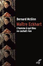 Télécharger cet ebook : Maître Eckhart