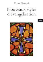 Télécharger le livre :  Nouveaux styles d'évangélisation