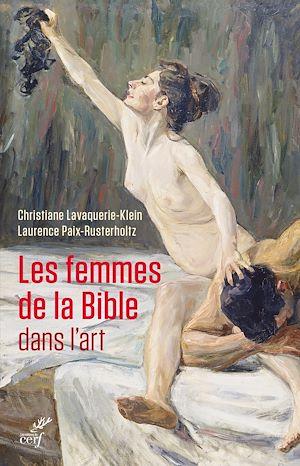 Téléchargez le livre :  Les femmes de la Bible dans l'art