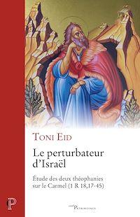 Télécharger le livre : Le Perturbateur d'Israël