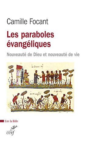 Téléchargez le livre :  Les paraboles évangéliques - Nouveauté de Dieu et nouveauté de vie