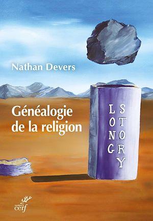 Téléchargez le livre :  Généalogie de la religion