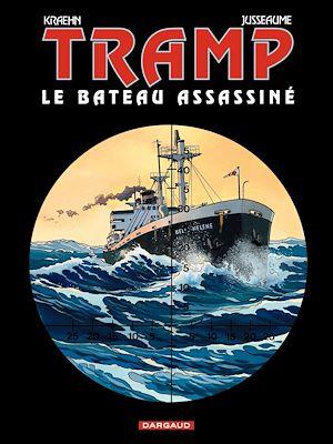 Téléchargez le livre :  Tramp - Tome 3 - Le bateau assassiné