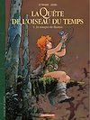 Téléchargez le livre numérique:  Quête de l'Oiseau du Temps (La) - Tome 1 - La Conque de Ramor