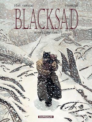 Téléchargez le livre :  Blacksad - tome 2 - Arctic-Nation