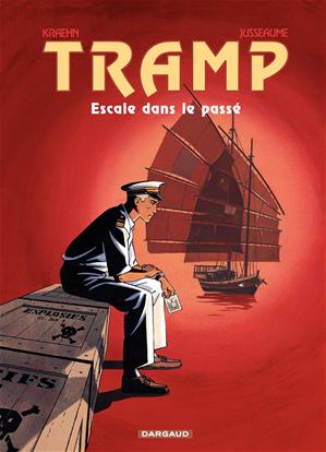 Téléchargez le livre :  Tramp - tome 7 - Escale dans le Passé