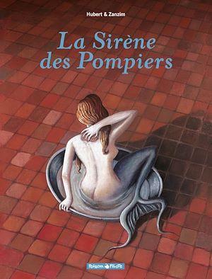 Téléchargez le livre :  La Sirène des pompiers