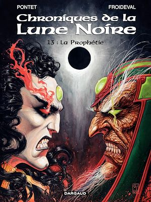 Téléchargez le livre :  Les Chroniques de la Lune Noire - tome 13 - La Prophétie