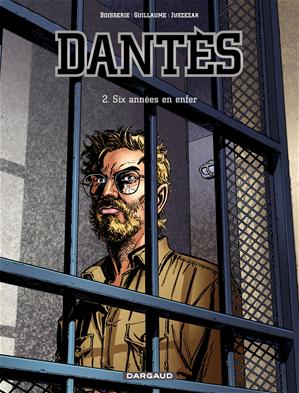 Téléchargez le livre :  Dantès - Tome 2 - Six années en enfer