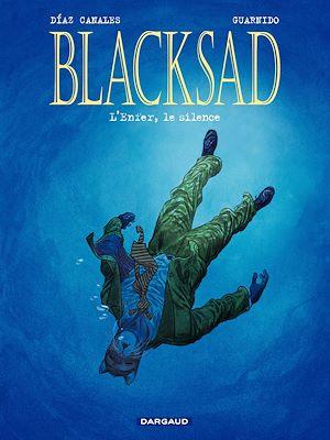 Téléchargez le livre :  Blacksad - tome 4 - Enfer, le Silence