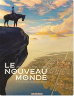 Télécharger cet ebook : Le Nouveau Monde - Tome 1 - Le nouveau Monde (1)