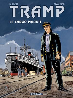 Téléchargez le livre :  Tramp – tome 10 - Le Cargo maudit