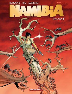 Téléchargez le livre :  Namibia  - tome 2