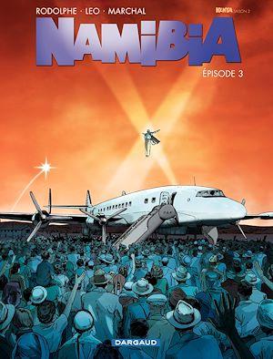 Téléchargez le livre :  Namibia  - tome 3